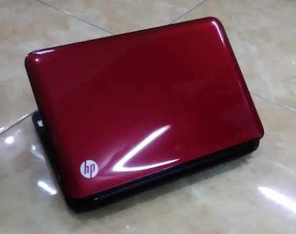 Notebook Bekas HP Mini 110-3603TU 1-Jutaan