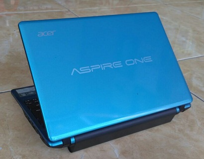Notebook Second Acer Aspire One 725 VGA Radeon